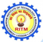 Rameshwaram Institute of Technology & Management Logo