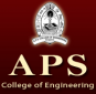 APS College of Engineering
