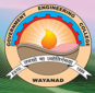 Government Engineering College - Wayanad Logo