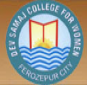 Dev Samaj College for Women - Ferozepur