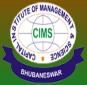 Capital Institute of Management and Science Logo