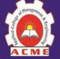 Applied College of Management & Engineering