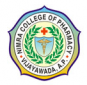 Nimra College of Pharmacy - Jupudi Logo