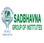 Sadbhavna Group of Institutes logo