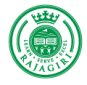 Rajagiri College of Social Sciences Logo