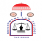 Government Law College Logo