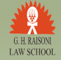GH Raisons Law School Logo