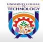 University College of Technology - Osmania University