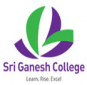 Sri Ganesh College of Education Logo