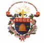 St Charles College of Education Logo