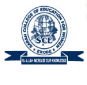 Sarah College of Education for Women logo