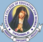 Servite College of Education for Women Logo