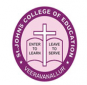 St John College of Education - Tirunelveli