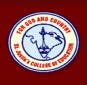 St Justin College of Education logo