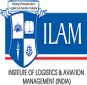 Institute of Logistics & Aviation Management Logo