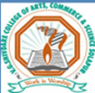 VG Shivdare College of Arts - Commerce and Science logo
