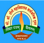 GS Tompe Arts Commerce and Science College Logo
