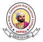 New Arts - Commerce and Science College - Parner Logo