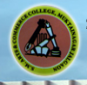 Saint Muktabai Arts and Commerce College logo