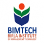 Birla Institute of Management Technology - (BIMTECH) Logo