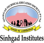 Sinhgad College of Arts and Commerce Logo