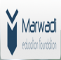 Marwadi Education Foundations Group of Institutions Logo