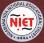 Nigam Institute of Engineering and Technology Logo