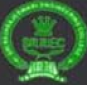 SRR Engineering College logo