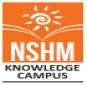 NSHM Knowledge Campus - kolkata logo