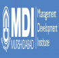 Management Development Institute - MDI Logo