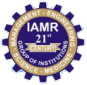 IAMR Law College Logo