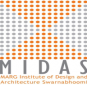 MARG Institute of Design and Architecture(MIDAS) logo