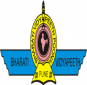 Bharati Vidyapeeth University College of Engineering logo