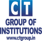 CT Group of Institutions Logo