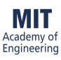 MIT Academy of Engineering Logo