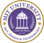 MIT-ADT University - School of Architecture Logo
