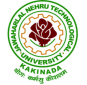 Jawaharlal Nehru Technological University - Kakinada