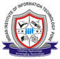 Indian Institute of Information Technology (IIIT) Logo