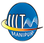Indian Institute of Information Technology (IIIT) Manipur Logo