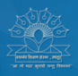 Dayanand Science College Logo