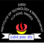 Institute of Technology and Management Nanded Logo