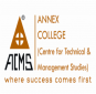 Annex College of Management Studies Logo