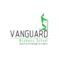 Vanguard Business School logo