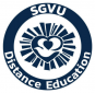 Suresh Gyan Vihar University (Continuing Education) Logo