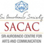 Sri Aurobindo Centre for Arts & Communication Logo