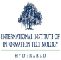 International Institute of Information Technology (IIIT) - Hyderabad (IIIT Hyderabad)