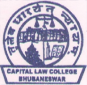 Capital Law College- Bhubaneshwar