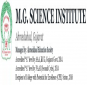 MG Science Institute Logo