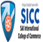 SAI International College of Commerce Logo