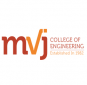 MVJ College of Engineering (MVJCE) Logo